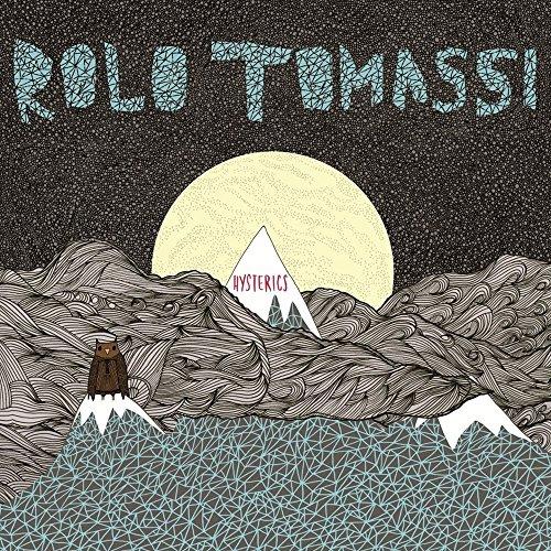 Rolo Tomassi - Hysterics