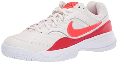 Nike Court Lite Women's Tennis Shoe Size 8