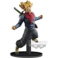 Ban Presto - Dragon Ball World Figure Colosseum