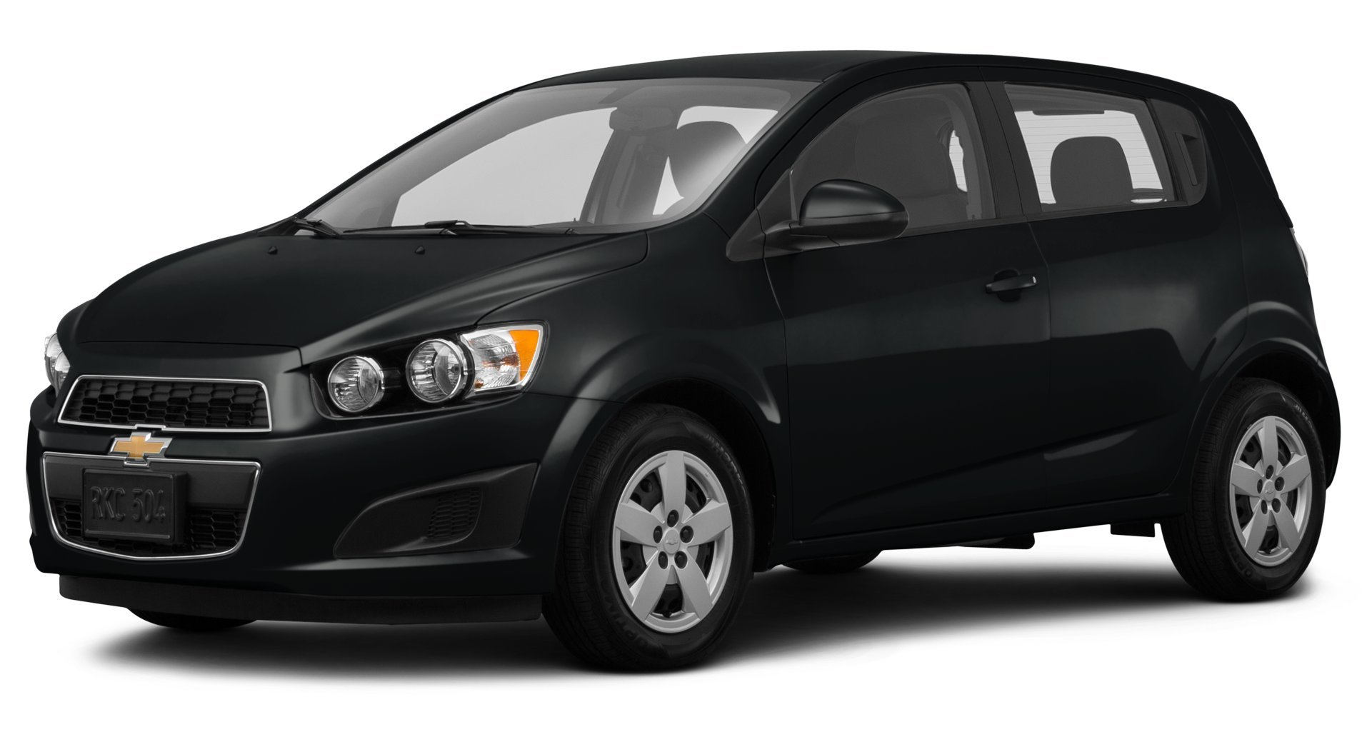 Chevrolet Sonic Repair Manual: Water Outlet Replacement (LUV)