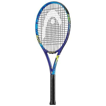 Head Challenge Lite Tennis Racket, Grip Size- Grip 2 4 1 4 inch