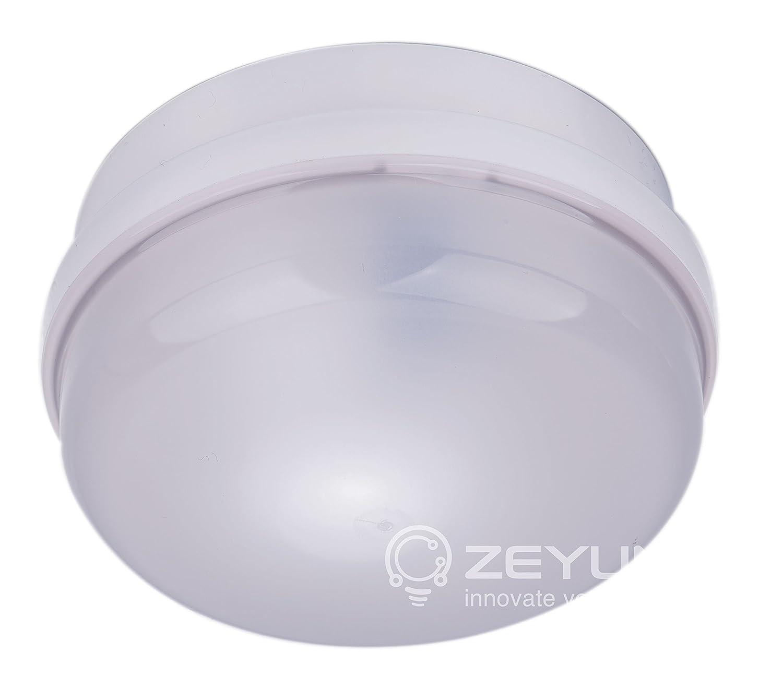 ZEYUN 2 x HF Occupy Sensor, detector de movimiento de ...