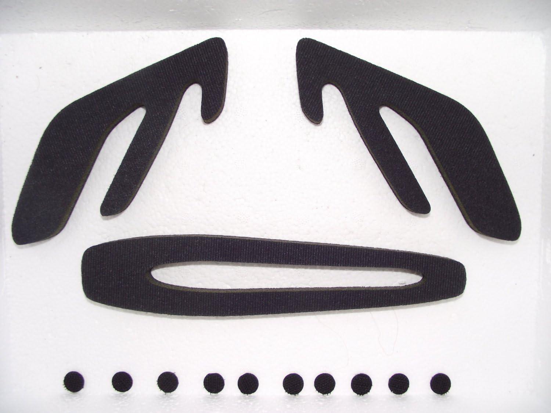 Helmet Foam Kits Aftermarket - Almohadillas de repuesto para casco Giro Phase