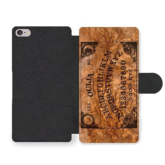 Amazon Com Ouija Board Horror Cool Funny Design On Wood