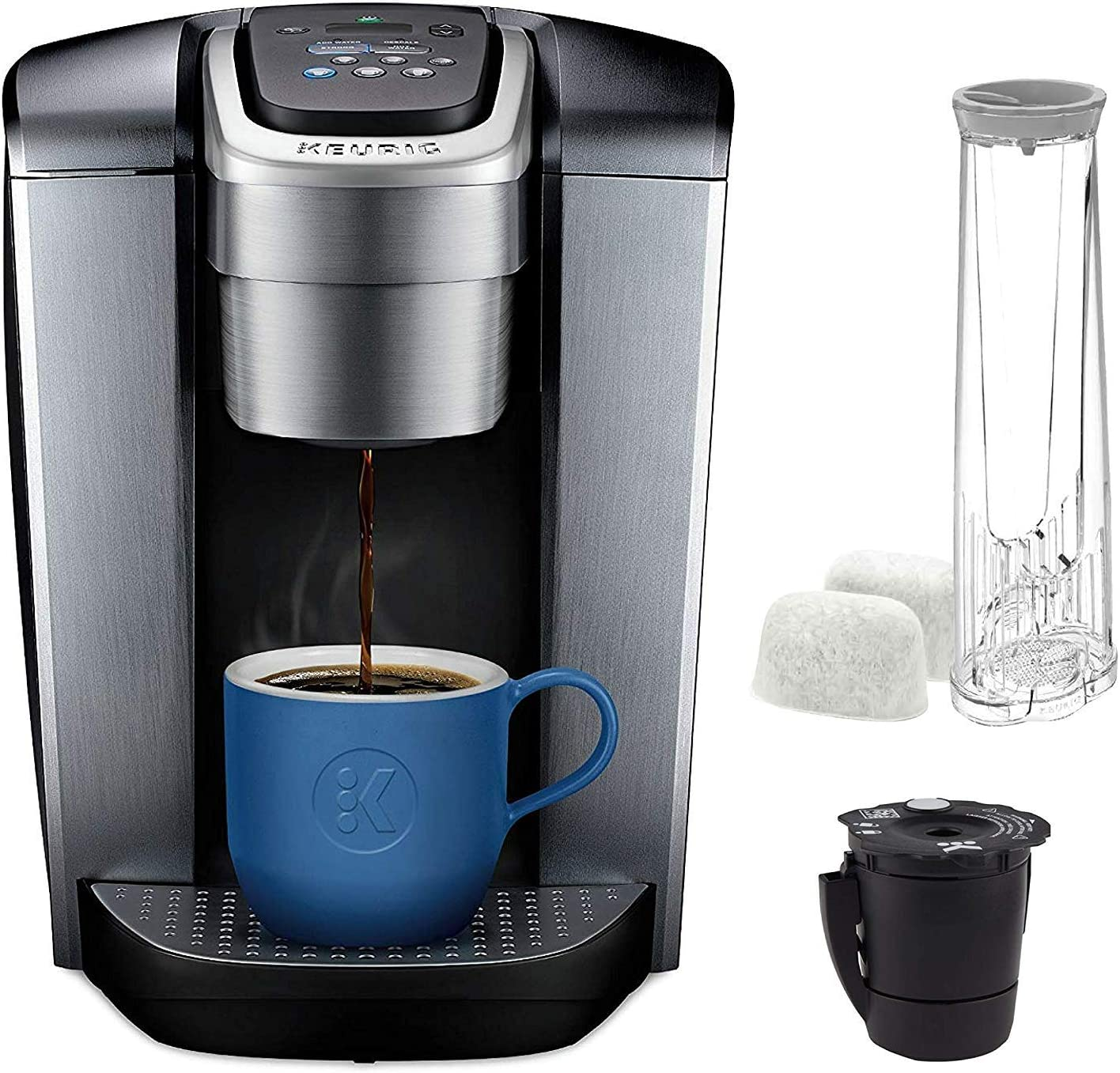 Good Smart Coffee Maker