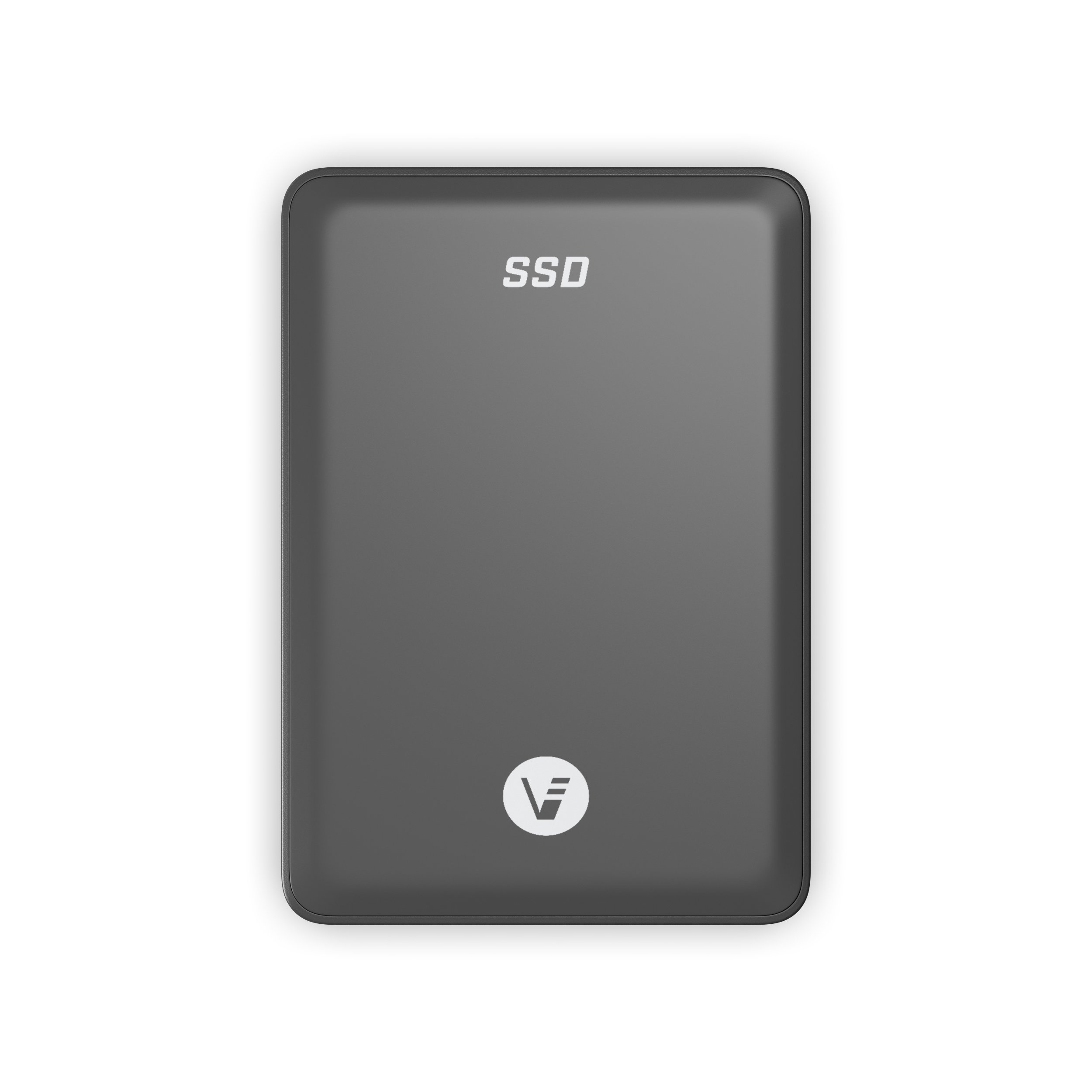 VectoTech Portable 4TB External SSD USB 3.0 Rapid Solid State Drive by VectoTech (Image #2)