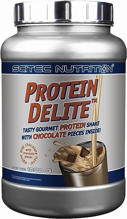 SciTec La Proteína Delite, Alpine Chocolate Con Leche - 1000G ...