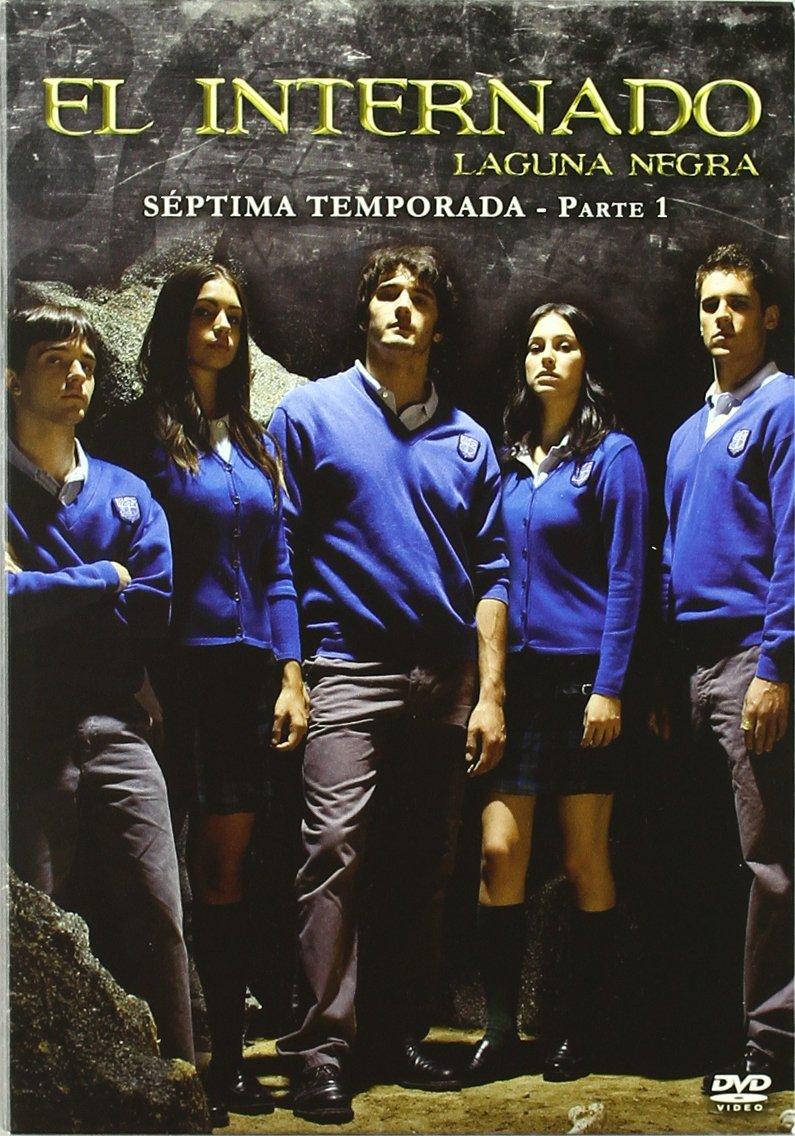 Amazon Com El Internado Laguna Negra Movies Tv