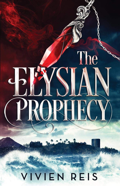 dc4539d77fa7 Amazon.com  The Elysian Prophecy (The Deian Chronicles) (Volume 1)  (9780998876412)  Vivien Reis  Books