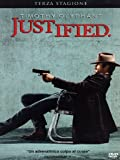 Justified - Stagione 3 (3 DVD)