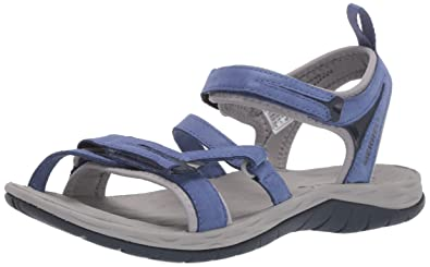 5e8e0d057804 Merrell Women s Siren Strap Q2 Hiking Sandals  Amazon.co.uk  Shoes ...