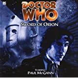 Dr Who: Sword of Orion, No. 17