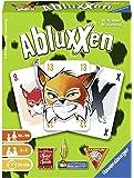 Ravensburger Spiele 20762 - Abluxxen Kartenspiel