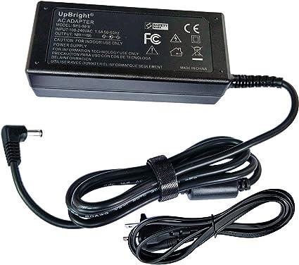 Amazon.com: UpBright - Adaptador de 36 V CA/CC para Neuton ...
