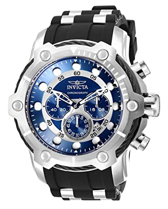 a947cafb5 Image Unavailable. Image not available for. Color: Invicta Men's Bolt ...