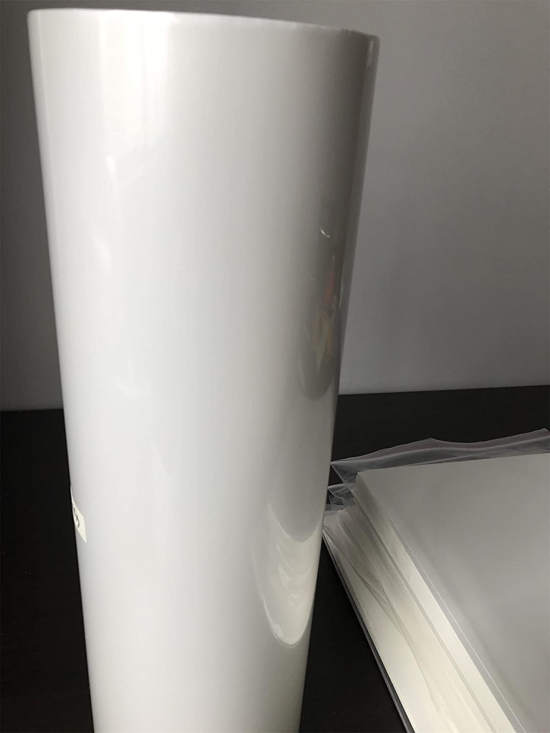 Hydrographics Film - Blank Water Transfer Printing Film - 0.42x5M (16.5