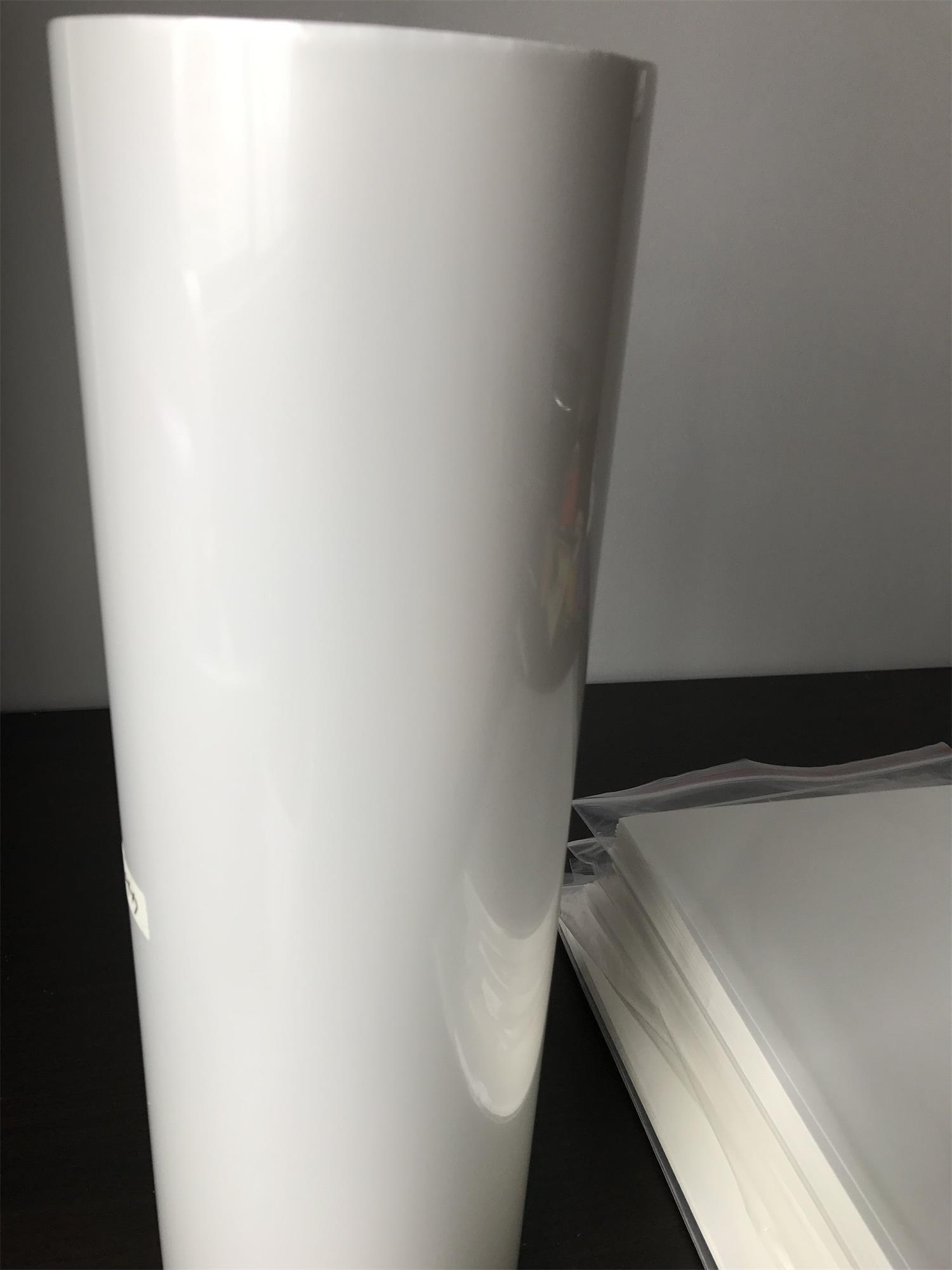 Hydrographics Film - Blank Water Transfer Printing Film - 0.42x5M (16.5'' Width) Size Blank Water Transfer Printing Film - Blank Water Transfer Film