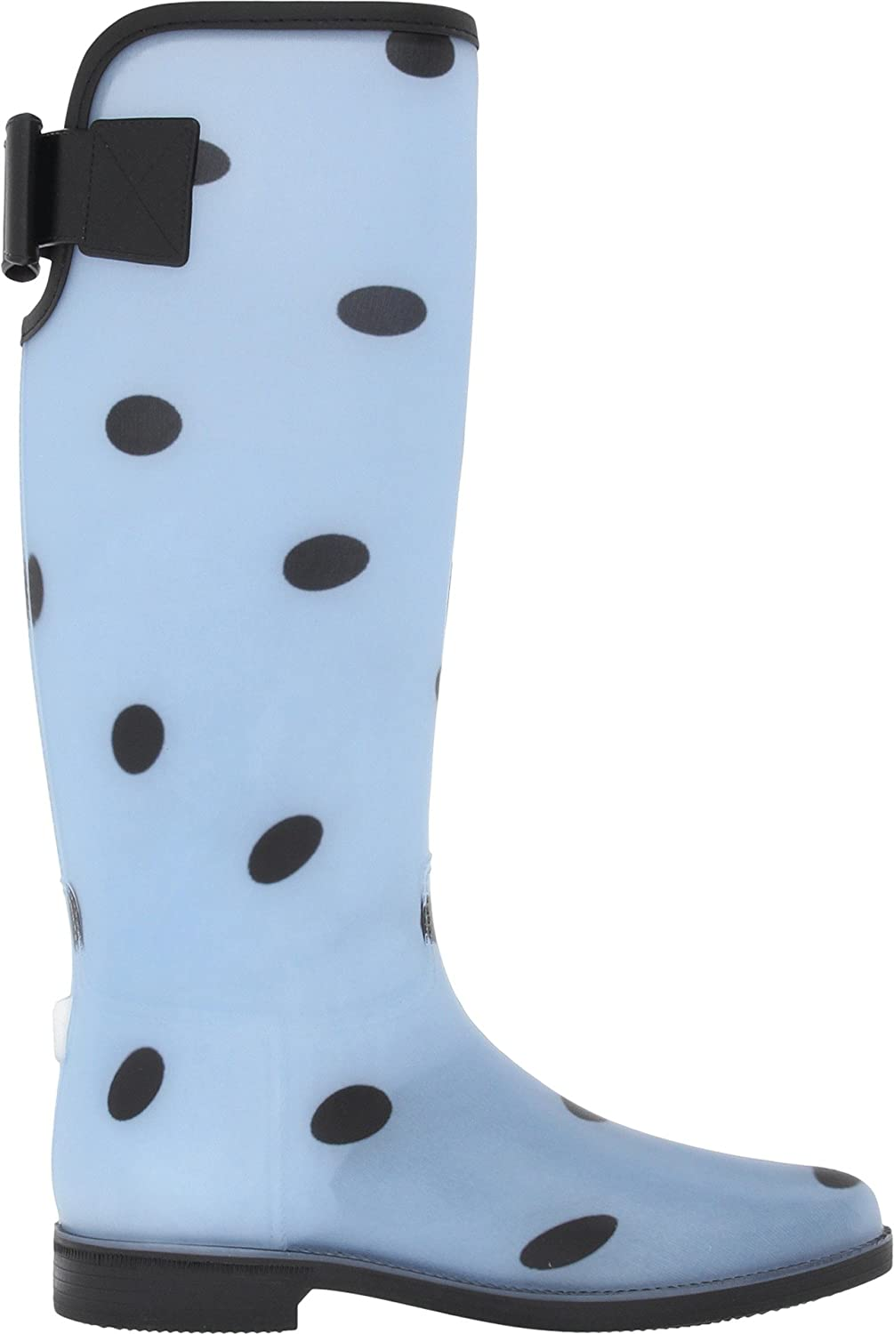 Dirty Laundry by Chinese Laundry Womens Royal Rain Boot