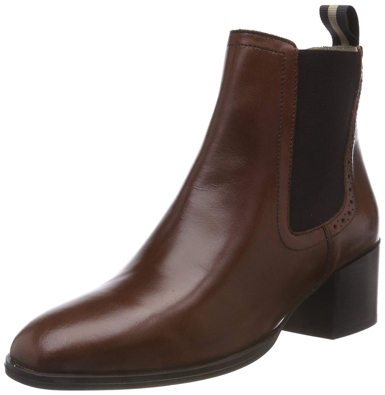Marc O'Polo Women's Cheksea Ankle Boots: Amazon.co.uk: Shoes