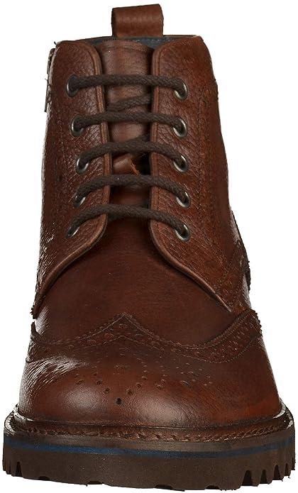 Sioux 708 Chaussures Classiques Homme Bottes Quendron BOwqPSBH
