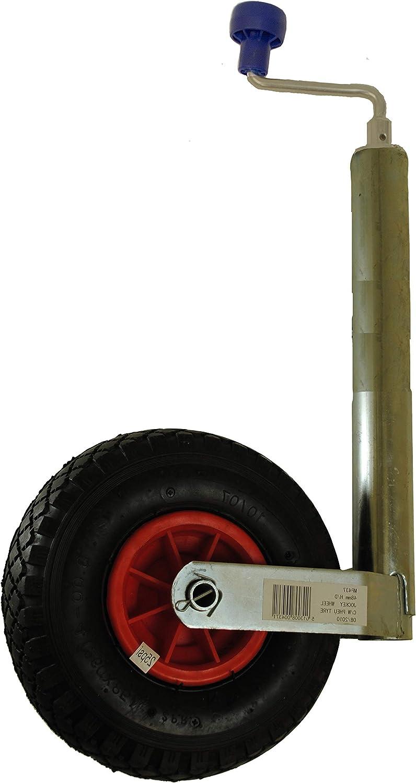 Maypole 437 Pneumatisches Stützrad Auto