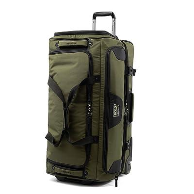 Travelpro Bold-Drop Bottom Wheeled Rolling Duffel Bag