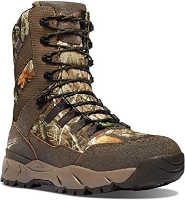 "Danner Men's Vital 8"" 800G Waterproof Hunting Boot"