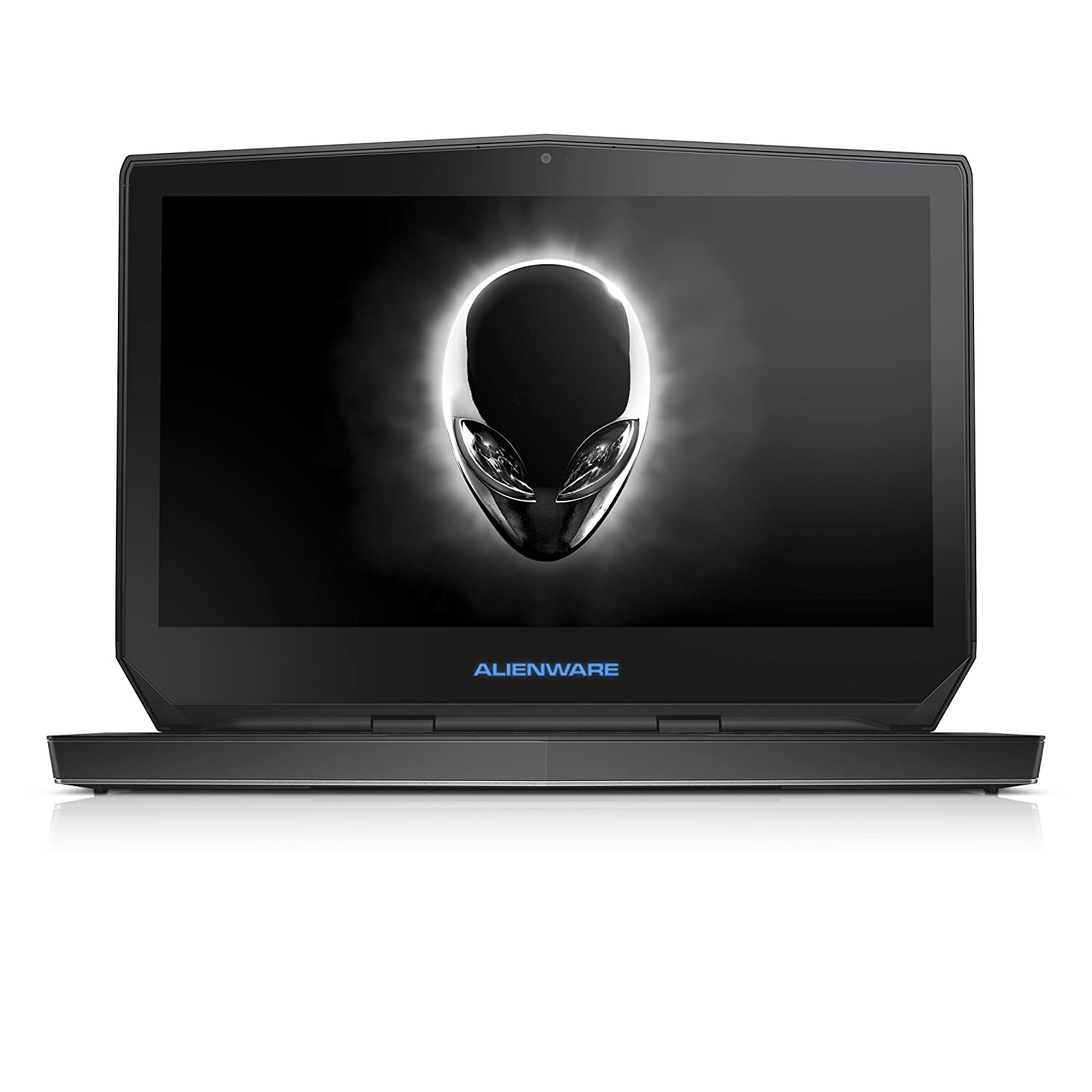 Amazon.com: Alienware AW13R2-1678SLV 13 Inch FHD Laptop (6th Generation Intel Core i5, 8 GB RAM, 500 GB HDD + 8 GB SSD) NVIDIA GeForce GTX 960M: Computers & ...