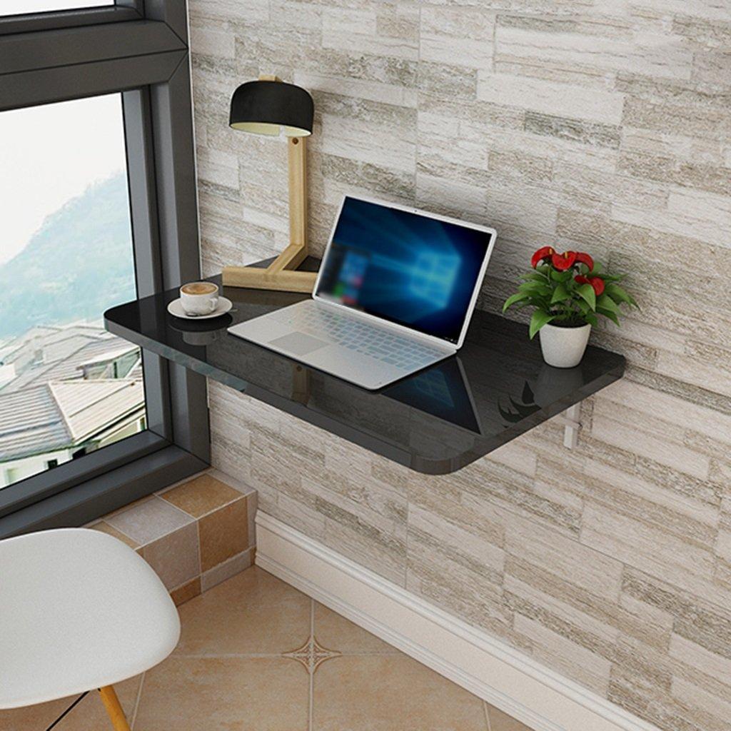 壁掛け折り畳み式コンピュータデスクダイニングテーブル壁掛けラップトップテーブルサイドテーブル ( サイズ さいず : 70cm*40cm ) B07BT1KVYS 70cm*40cm 70cm*40cm