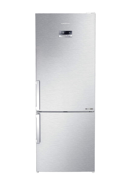 Grundig GKN 27931 FXP nevera y congelador: Amazon.es: Grandes ...