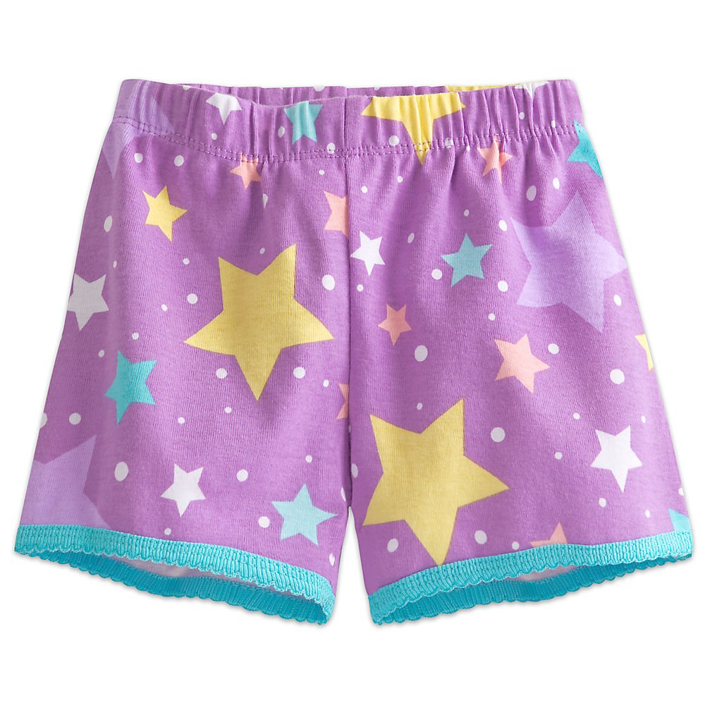 Disney Frozen PJ PALS Pajamas Short Set for Girls