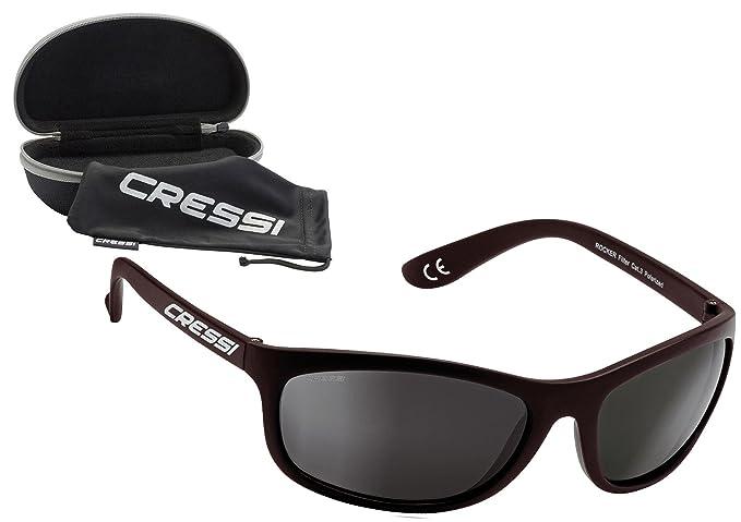 Cressi Rocker Floating Sunglasses Gafas de Sol, Unisex Adulto