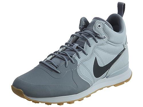 Nike Men s International Utility Wolf Grey 857937-002 8  Amazon.in  Shoes    Handbags f19d33ad7
