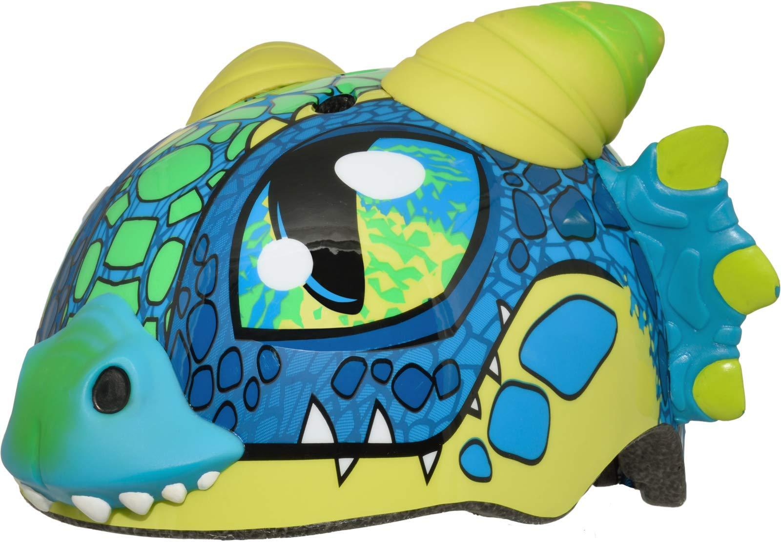 Raskullz 3D Characters Child and Toddler Bike Helmets