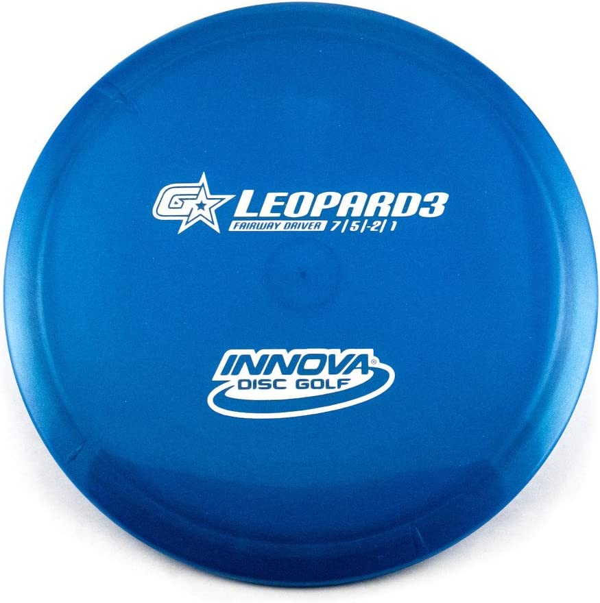 INNOVA GStar Leopard3 Fairway Driver Golf Disc