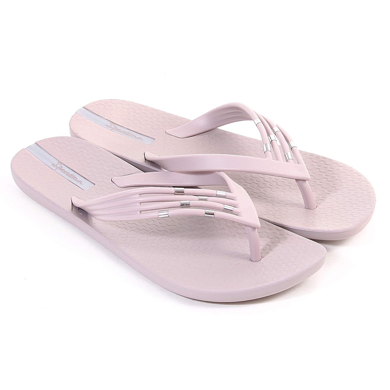 Ipanema Women's Premium Sunset Plastic Flip Flop Pistachio Size 3 iLvSL