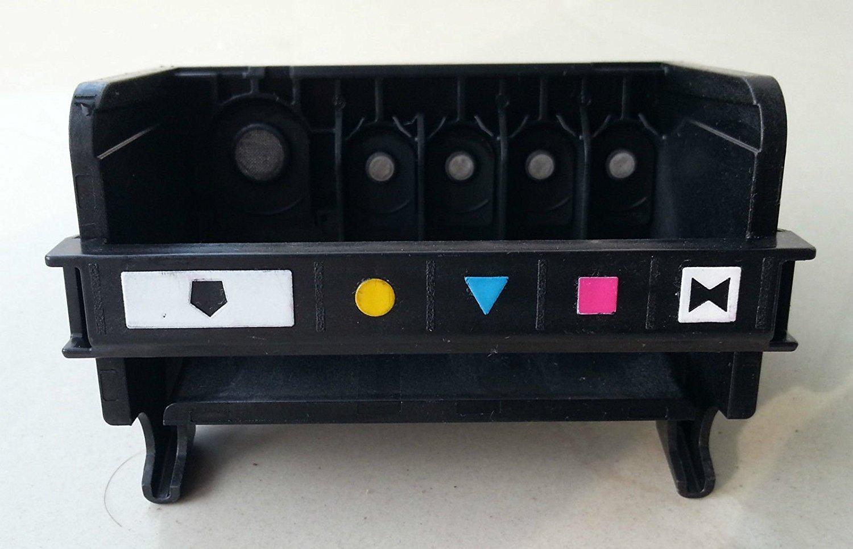 Caidi Compatible con HP 364 Cabezal de impresión HP ...
