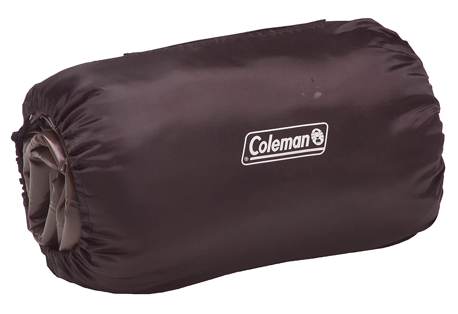 Amazon.com : Coleman Queen Double-High Quickbed Combo with Pump : Camping Air  Mattresses : Sports & Outdoors