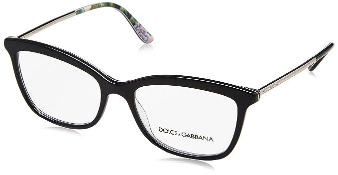 Dolce & Gabbana Brillen DG3286 3151 G9iHiO3