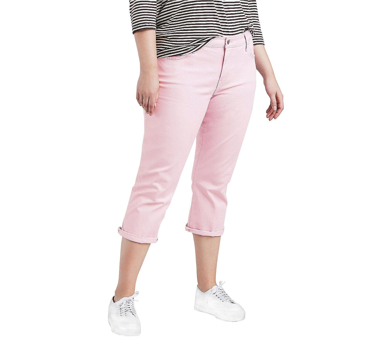 997f8759 Online Cheap wholesale Levis Womens Plus Size Shaping Capri Jeans, Jeans  Suppliers