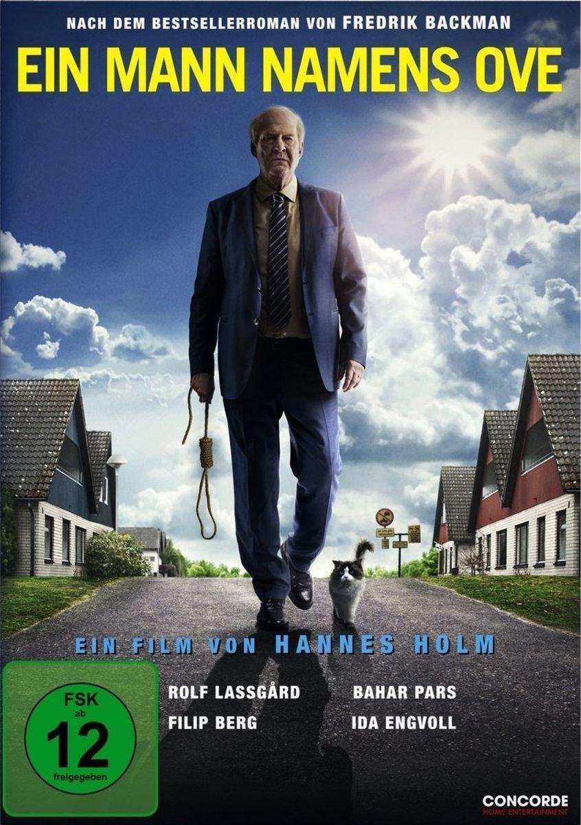 Ein Mann namens Ove: Amazon.de: Rolf Lassgård, Bahar Pars, Filip ...