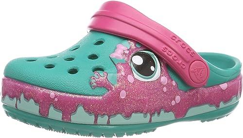 Crocs Unisex-Kinder Electro Kids Clogs
