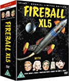FIREBALL XL5 - The Complete Series [DVD] [Import anglais]
