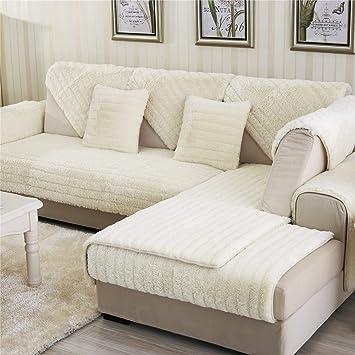 Amazon.com: OstepDecor - Funda protectora para sofá de ...