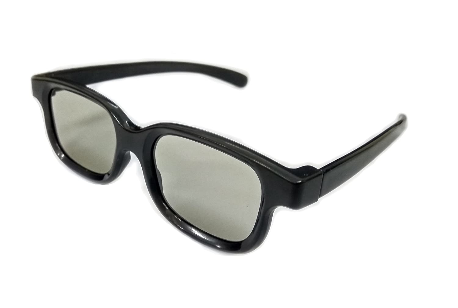 RealD Technology 3D Polarized Glasses for TV//Movies//Cinema//HD