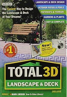 Total 3d Landscape Deck Deluxe