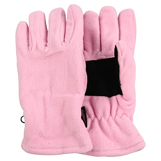 a084b8ff06d79 Women s Warm Thinsulate Lined Fleece Driving Gloves at Amazon ...