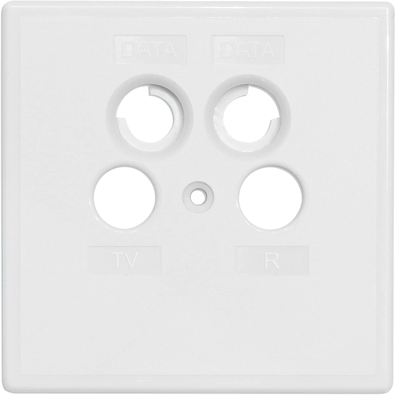 Axing Szu 2 03 Einteilige Abdeckung Für Elektronik