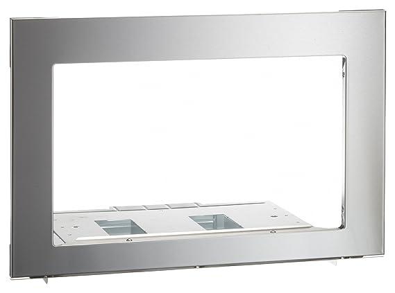 LG MK-1960SF - Marco para empotrar microondas: Amazon.es: Hogar