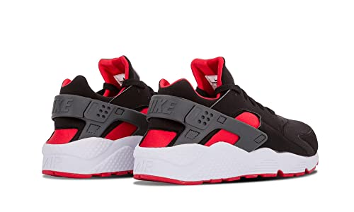 07e5bd0ee70ca ... new zealand amazon nike air huarache bred black university red  university red 9.5 athletic 5e4a1 3bf5c